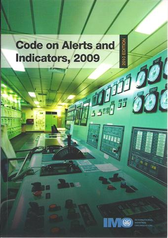 Code on Alers and Indicators, 2009.jpg