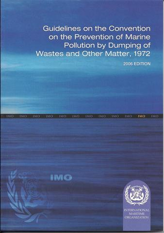 Guidelines on the Convention on the prevention of Marine pollution by Dumping of Wastes and Other Matter.jpg