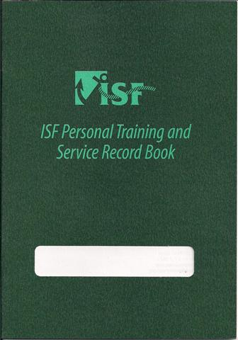 ISP Personal Training and Service Record Book.jpg