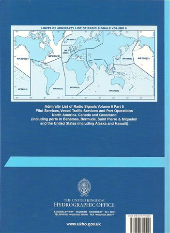 NP 286(5) ALRS Vol 6(5) PILOT SERVICES, VESSEL TRAFFIC SERVICES AND PORT OPERATIONS North America, Canada and Greenland.jpg