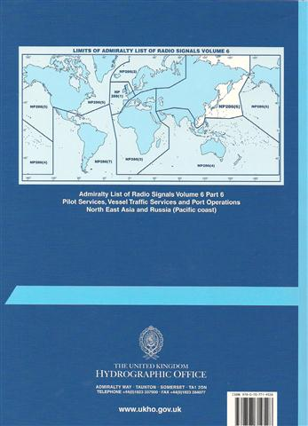 NP 286(6) ALRS Vol 6(6) PILOT SERVICES, VESSEL TRAFFIC SERVICES AND PORT OPERATIONS North East Asia and Russia (Pacific coasts).jpg
