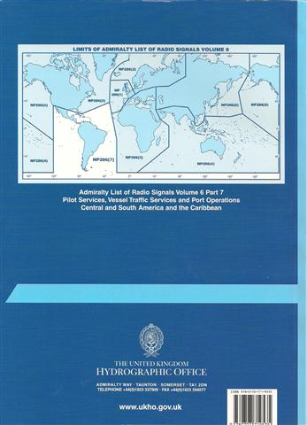 NP 286(7) ALRS Vol 6(7) PILOT SERVICES, VESSEL TRAFFIC SERVICES AND PORT OPERATIONS Central and South America and the Caribbean.jpg