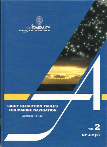 NP 401(2) SIGHT REDUCTION TABLES FOR MARINE NAVIGATION.jpg